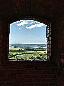 laura rosillo abre las ventanas