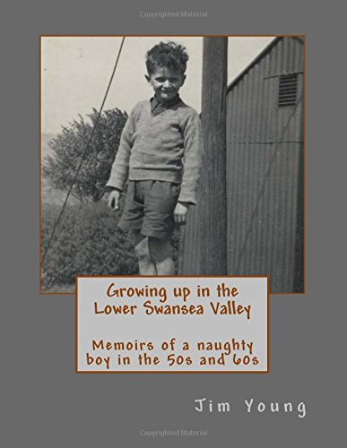 Growing up in the Lower Swansea Valley