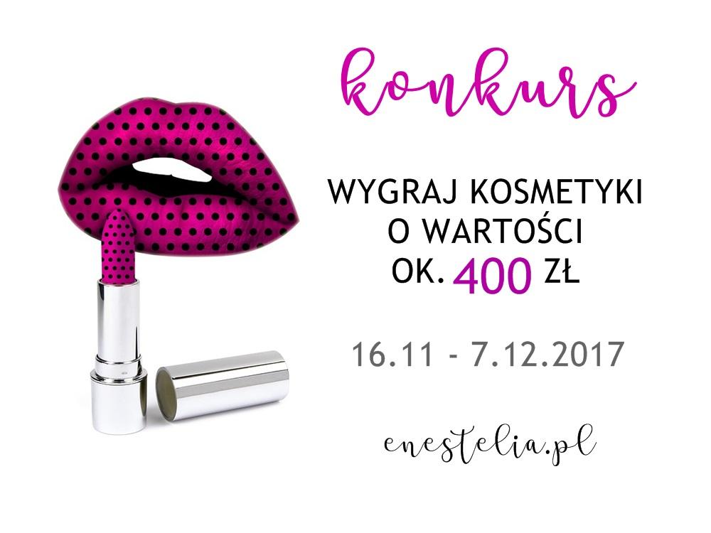 Świąteczny konkurs u Enestelia.pl do 07.12