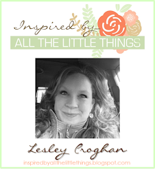 Lesley Croghan