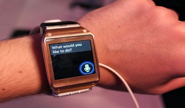 New Samsung Smartwatch Will Appeal to Fitness