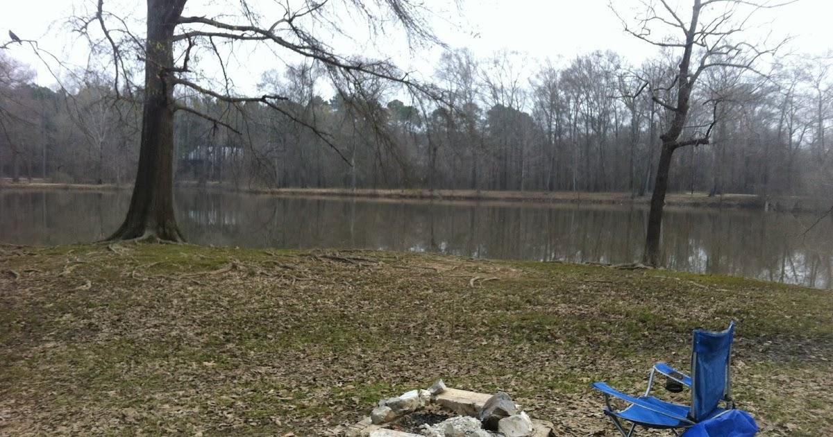 ross barnett reservoir camping at lefleur 39 s bluff state park
