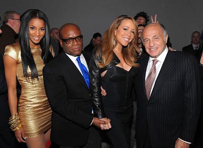 News // Ciara Pourrait Rejoindre L.A. Reid Chez Epic Records