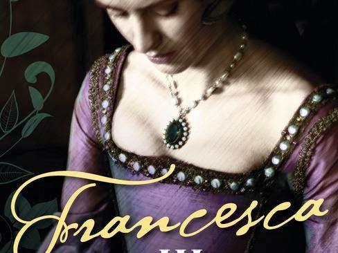 Francesca : Maîtresse de Borgia de Sara Poole