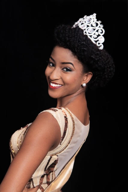 Welcome to linda ikeji s blog miss tourism nigeria globe releases new