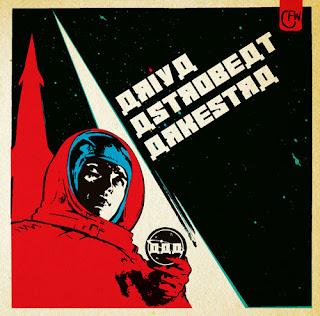 Ariya Astrobeat Arkestra - 2010