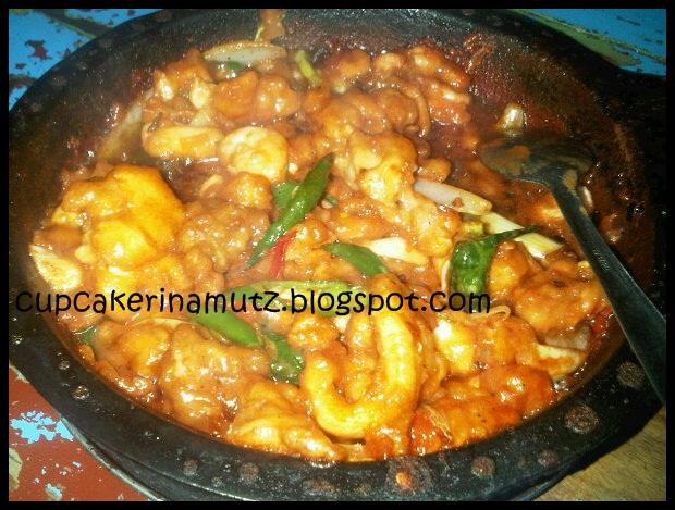 Kuliner Jogja Hot Plate Bang Sinyo Rina Chabbymutz