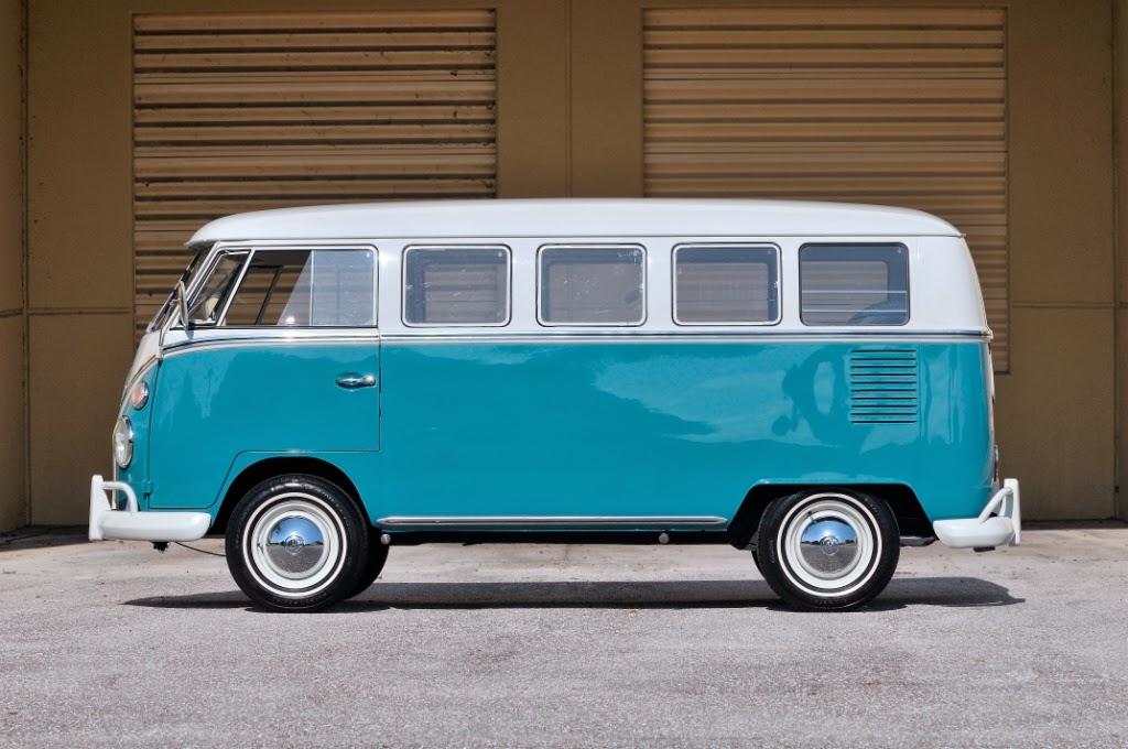 Ruote rugginose 1967 volkswagen 13 window bus for 13 window