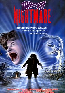 Graveyard of horror for 13th floor dvd