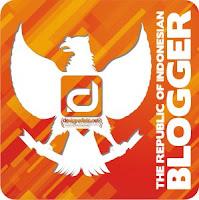 blogger ikhlas