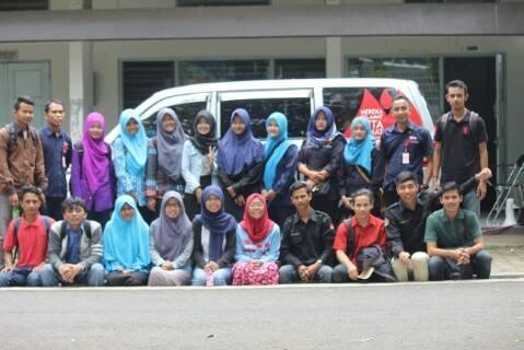 Gandeng BEM Universitas Muhammadiyah Purwokerto, KPMDB Purwokerto Adakan Donor Darah