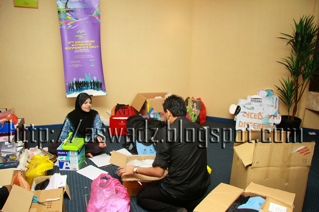 organize, event