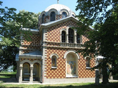 Church Adrovac