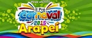 II Pré Carnaval - 2015