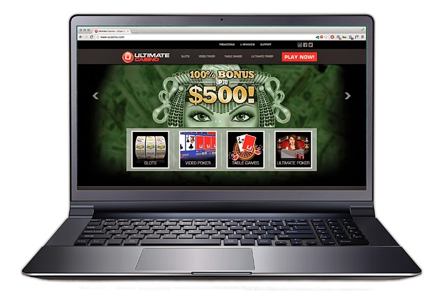 Online Casino Holland