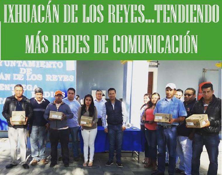 IXHUACAN DE LOS REYES