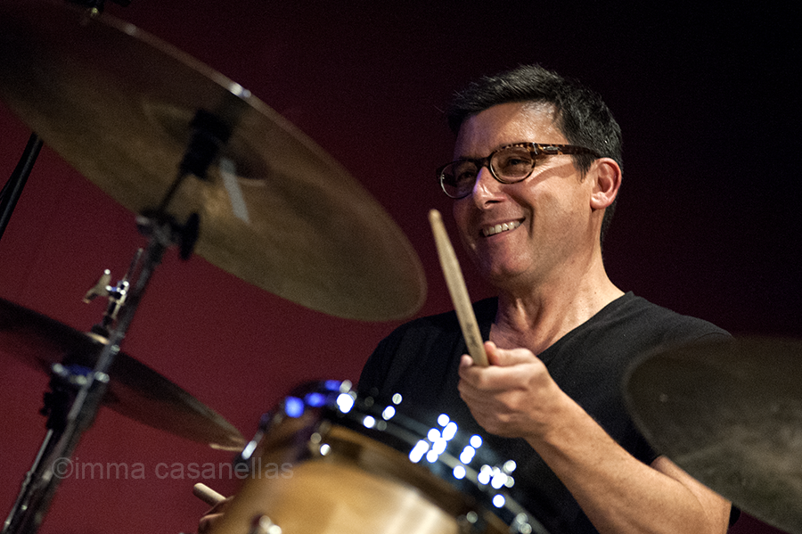 David Xirgu, Auditori de Vinseum, Vilafranca del Penedès, 26-9-2015