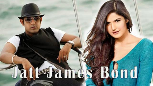 Jatt James Bond 2014 Movie Mp3 Song Free Download