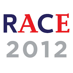 I&#39;m a Race 2012 Blogger