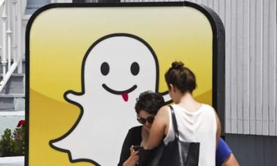 CEO Snapchat: 70 % Pengguna Kami Adalah Perempuan
