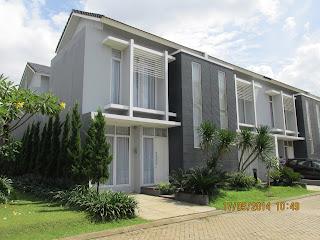 Jual Rumah Bintaro
