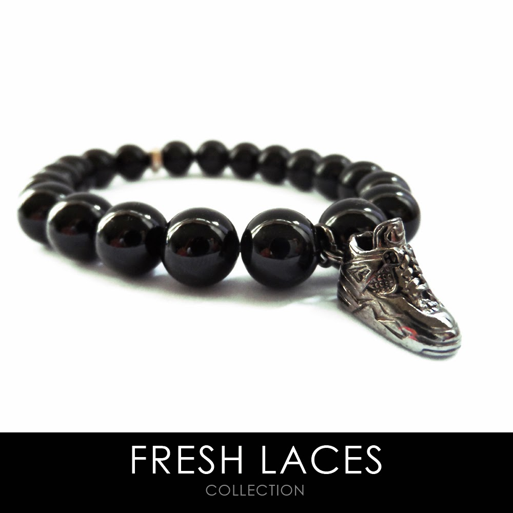 elisha francis london, fresh laces, harvey nichols, sneakerevent, mens jewelry