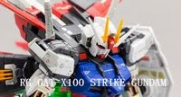 RG Strike Gundam