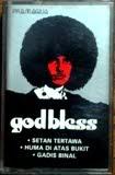 ALBUM GODBLESS : GODBLESS 1976 (HUMA DI ATAS BUKIT)