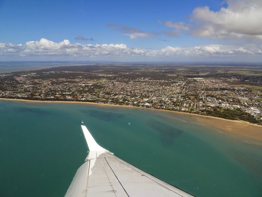 sydney to hervey bay flights - photo#6