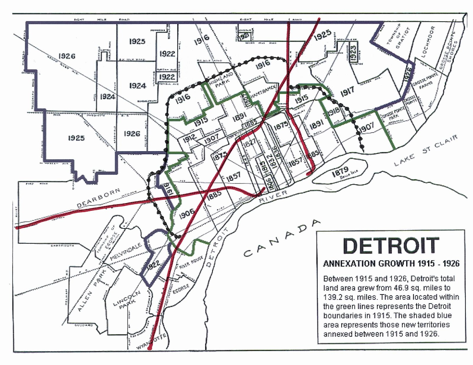 the dtr was constructed between 1904 and 1911 the line is illustrated on the following map with a dotted black line