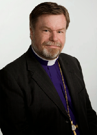 Bishop Ordinary of Anglican Church of America