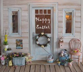 Easter Spirit