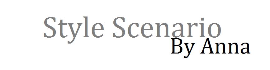 Style Scenario