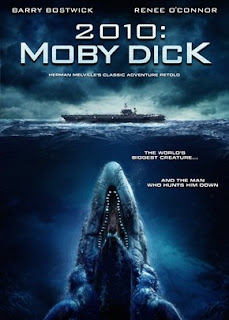 Moby Dick 2010: Moby Dick   DVDRip AVI Dual udio + RMVB Dublado
