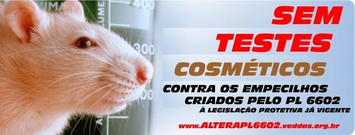 ASSINE A PETI ÇÃO!