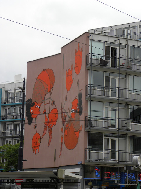 Rotterdam Art City