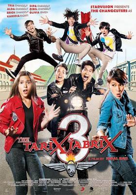 The Tarix Jabrix 3 (2011)