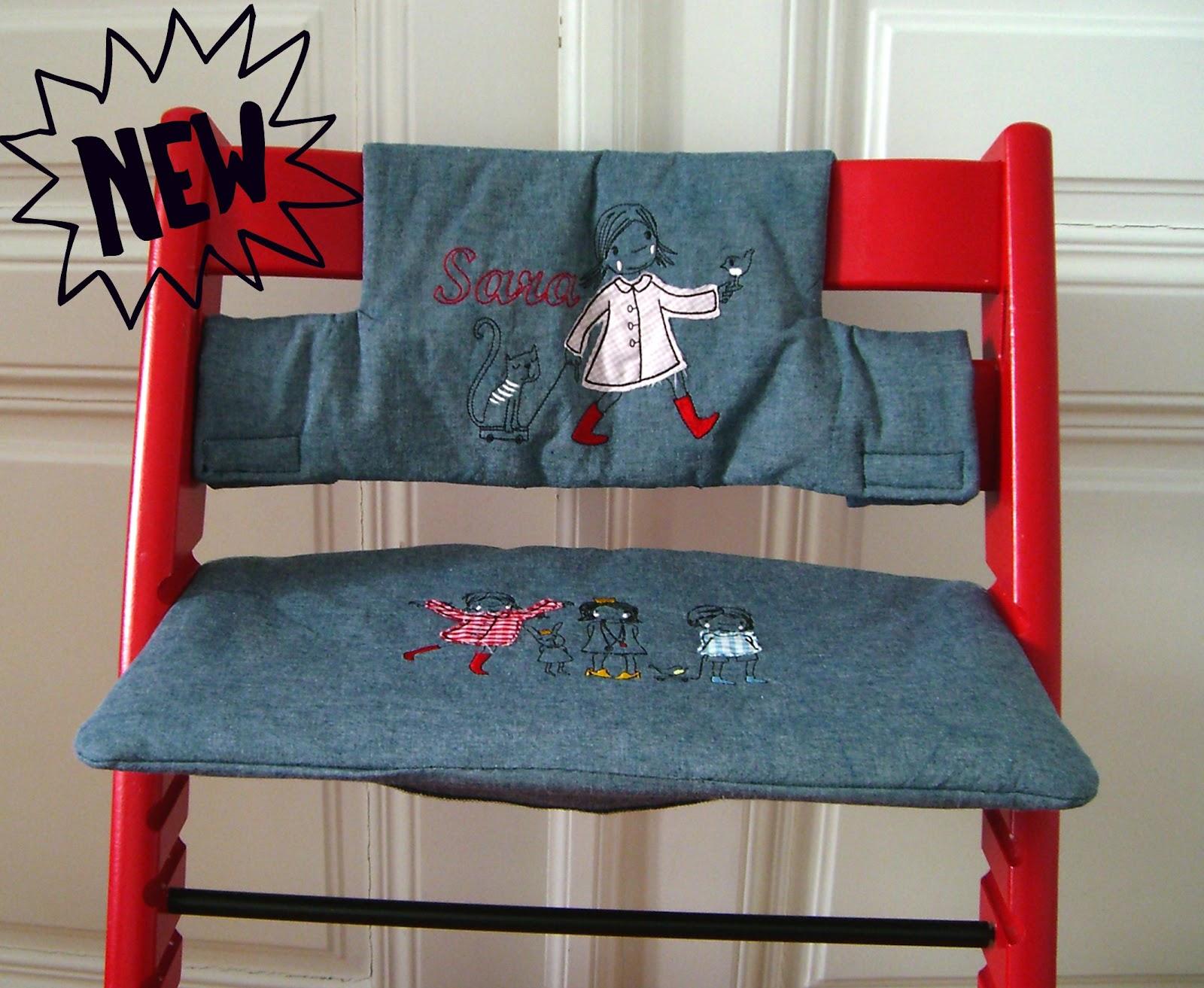 pigugi neuer tripp trapp bezug musste auch noch sein. Black Bedroom Furniture Sets. Home Design Ideas