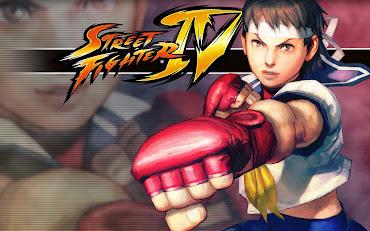 #7 Street Fighter Wallpaper