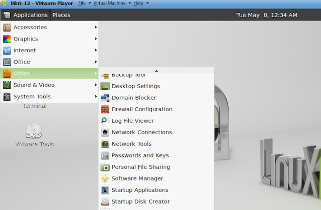 install Chrome Browser on Linux Mint 12