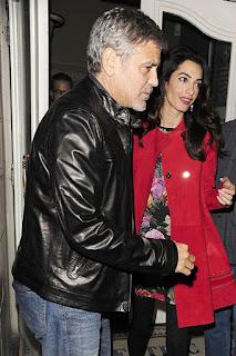 Amal Clooney bush, Amal Clooney upskirt, Amal Clooney Wardrobe Malfunction, Amal Clooneys Bush
