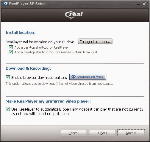 realplayer free download for windows 10