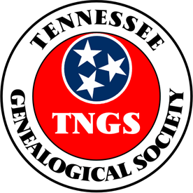 Member Tennessee Genealogical Society