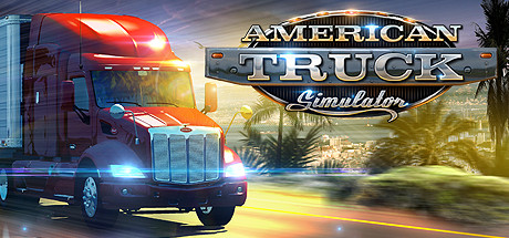 American Truck Simulator 2016 pc full iso por mega
