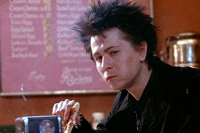 list gary oldman sid vicious sid nancy