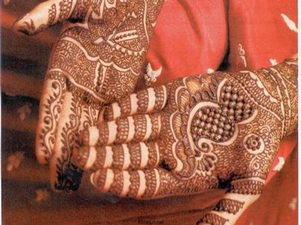 Namasshop Desain Henna India