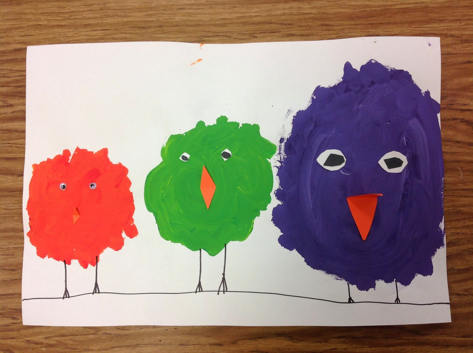 Color - Lessons - Tes Teach