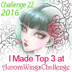 Top 3 - Aurora Wings