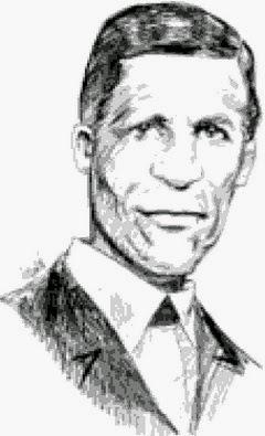 Sociólogo, pensador y político dominicano.
