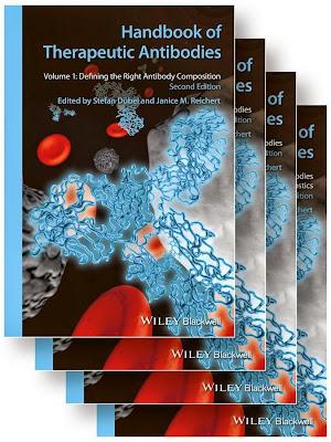 Handbook of Therapeutic Antibodies - Free Ebook Download